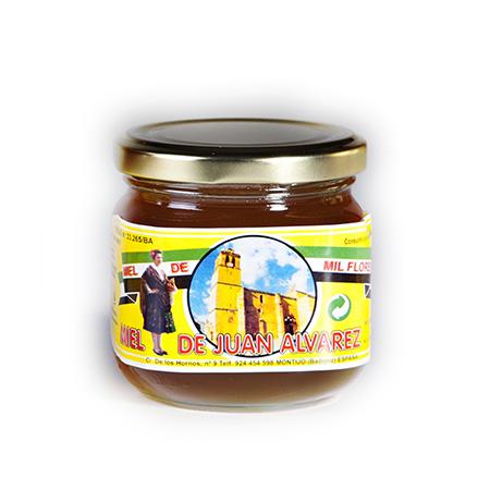 Miel envase 250 gr