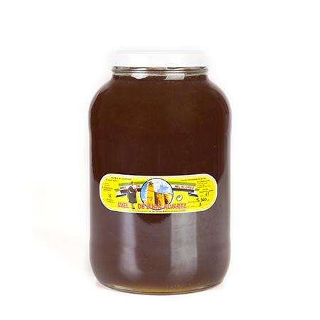 Miel de Flores 5360 gr